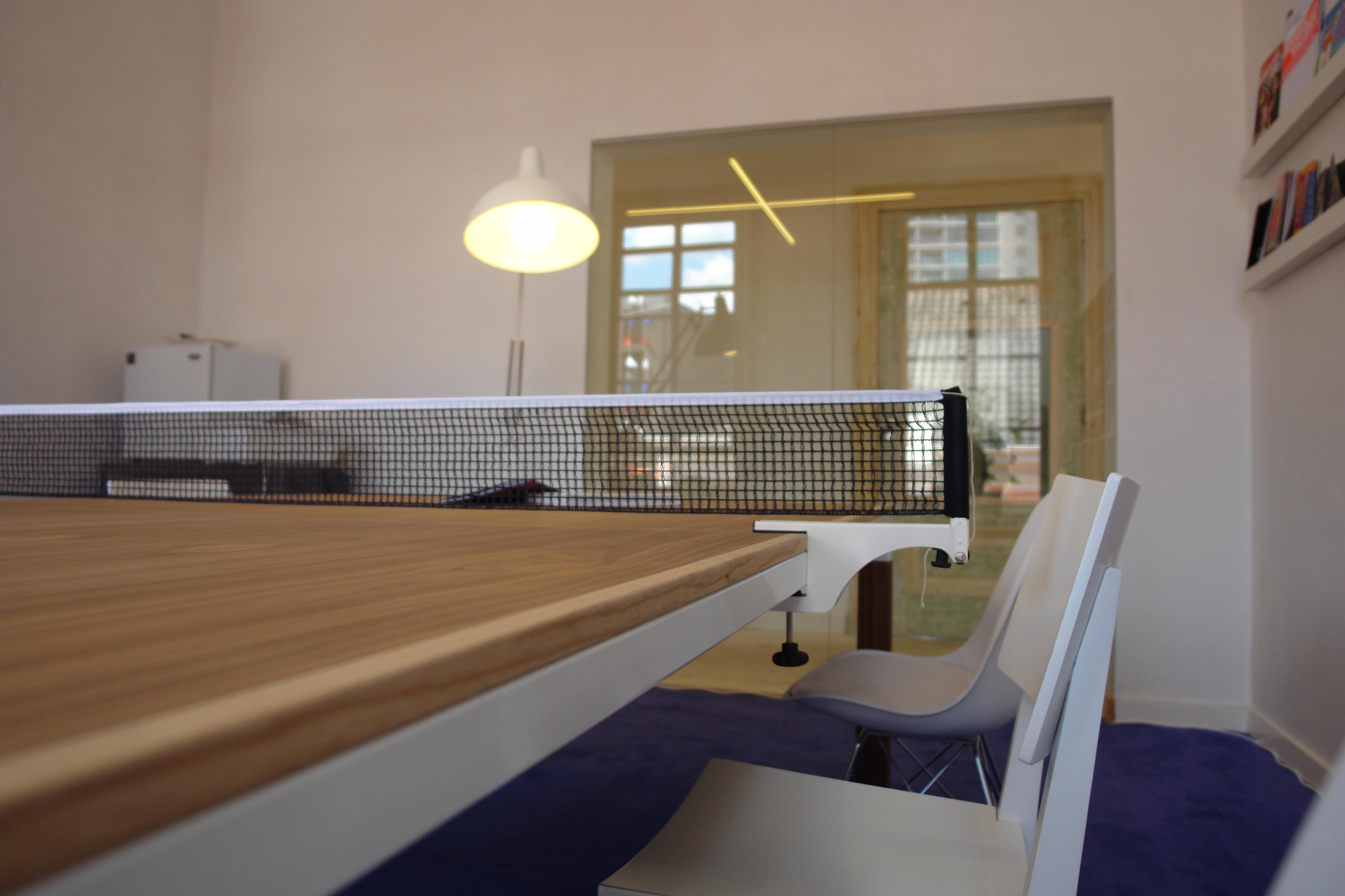 Houten Ping Pong Tafel.Pingpongtafel Biemans Wood Design Waalwijk